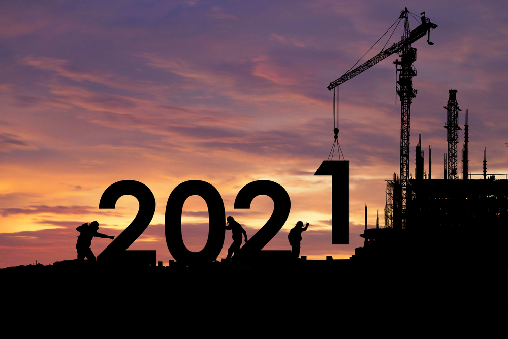 3 Industry Goals to Set for 2021