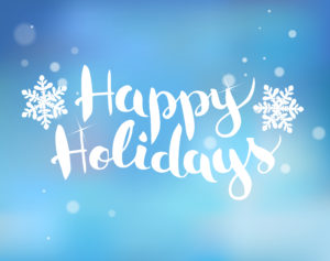 Happy Holidays from Sapphire Gas Solutions! Sapphire Gas Solutions, Houston