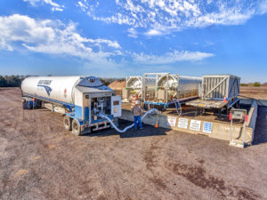 4 Reasons Natural Gas is a Remarkably Safe Fuel, Sapphire Gas Solutions