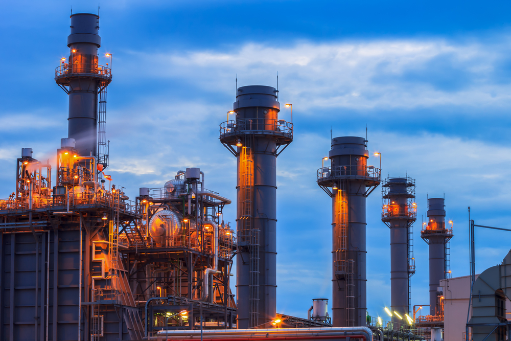 Why Natural Gas and Alternative Energy Should Be Used Together