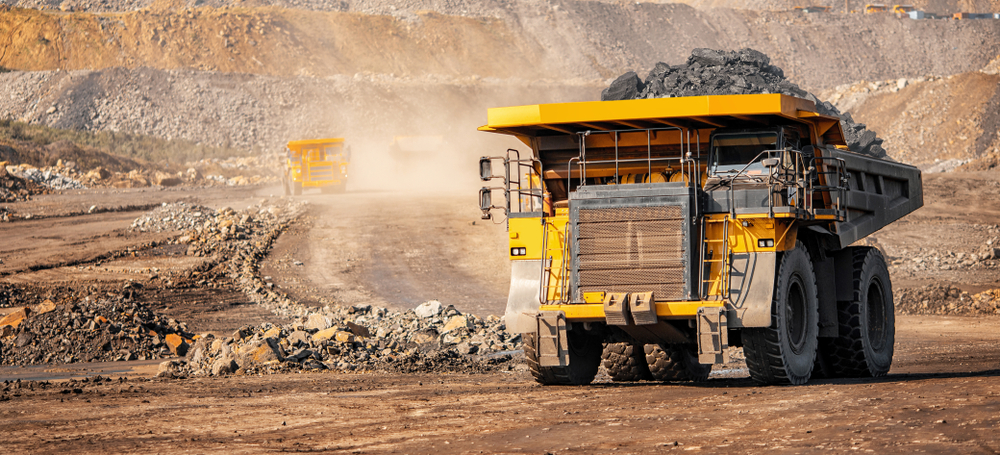 Using Natural Gas as an Energy Source in Mining