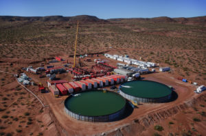 Fracking Regulations, Sapphire Gas Solutions Houston Texas