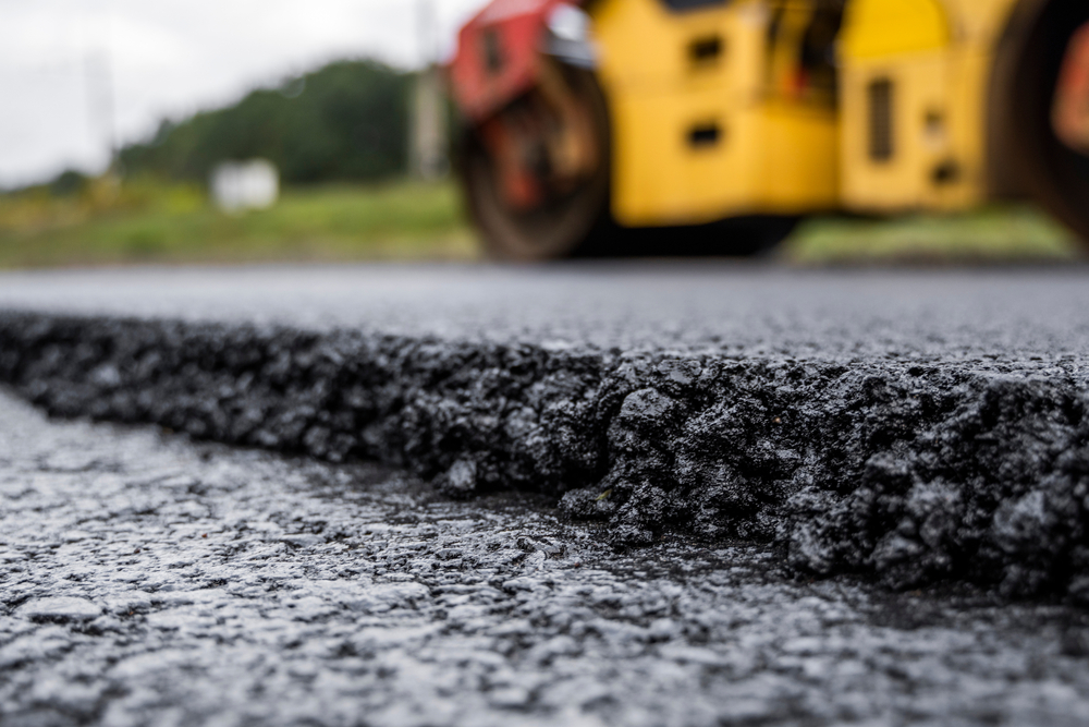 How LNG Can Help with Asphalt Production
