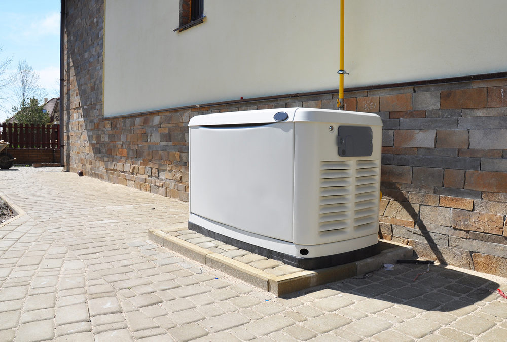 What are the Pros and Cons of Natural Gas Generators?