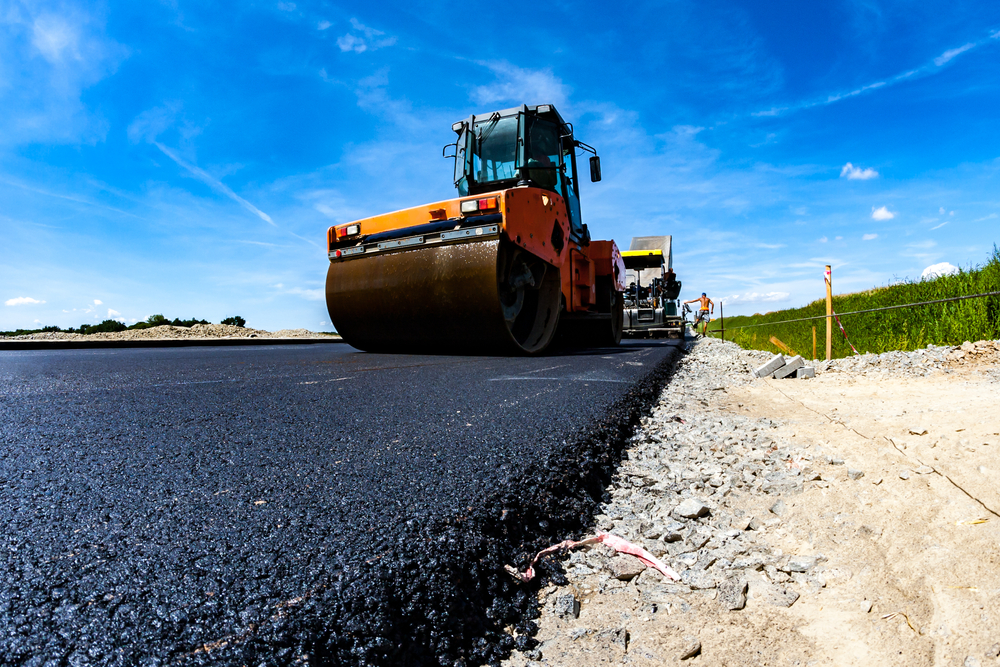 How is Asphalt Made? Sapphire Gas Solutions, Houston TX