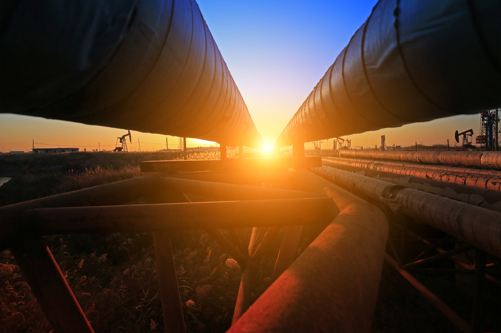 What is A Smart Pig Pipeline, Sapphire Gas Solutions