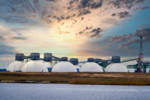 The Liquid Natural Gas Future Outlook, Sapphire Gas, Houston TX