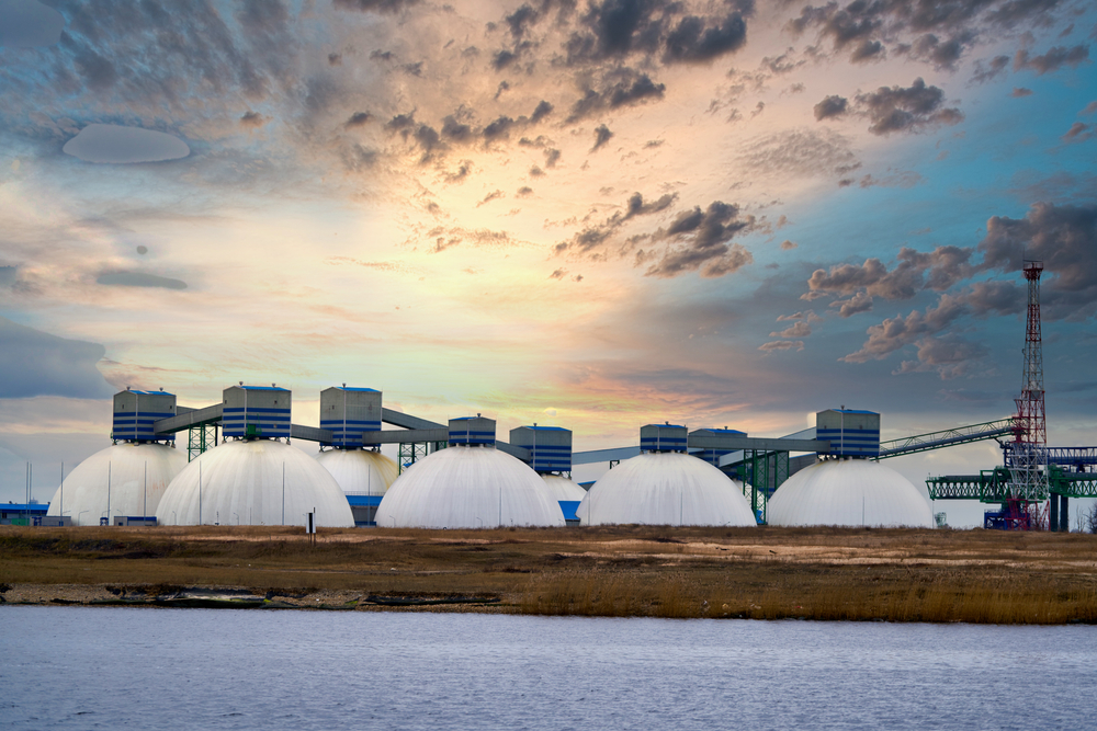 The Liquid Natural Gas Future Outlook