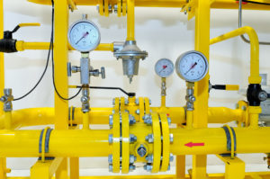 Pressure Reduction Services: How Natural Gas is Compressed