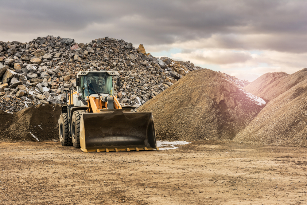 What is Construction Aggregate?
