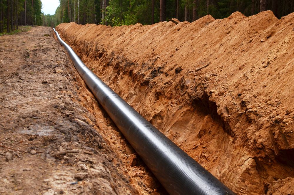What To Do in a Natural Gas Line Strike