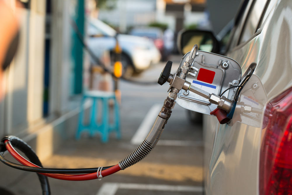 How is CNG a Clean Fuel?
