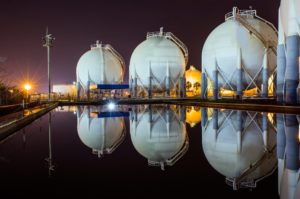 How is Natural Gas Stored? Sapphire Gas