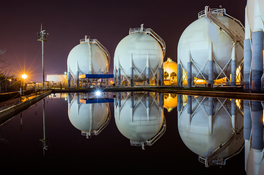 How is Natural Gas Stored?