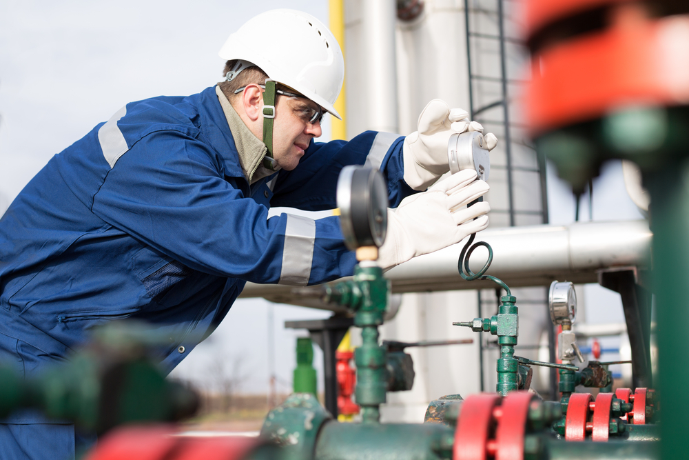 What is Remote Monitoring in Natural Gas, Sapphire Gas